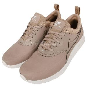 nike air max thea beige womens extreme. Black Bedroom Furniture Sets. Home Design Ideas