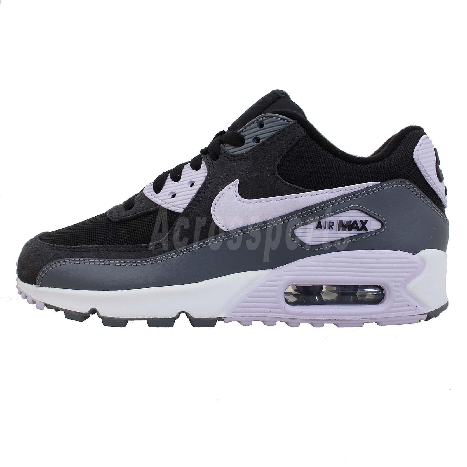Black And Gold Nike Shoes Women