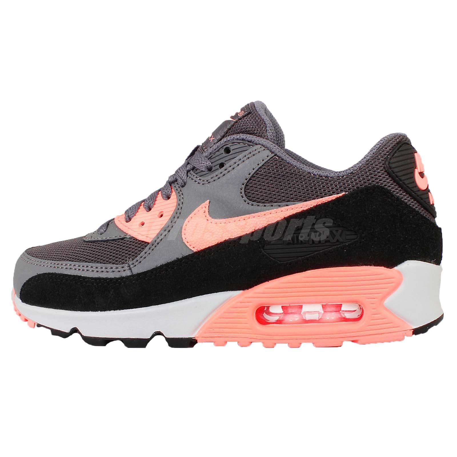 Nike Air Max Women Grey