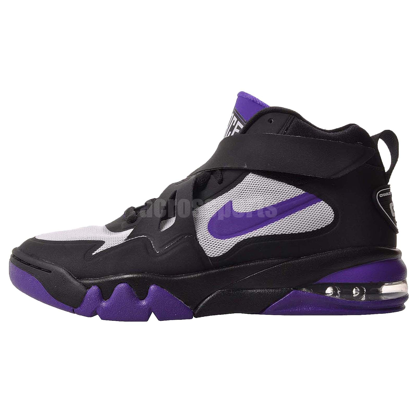 Nike Air Force Max CB 2 HYP Charles Barkley Mens 2014 ...