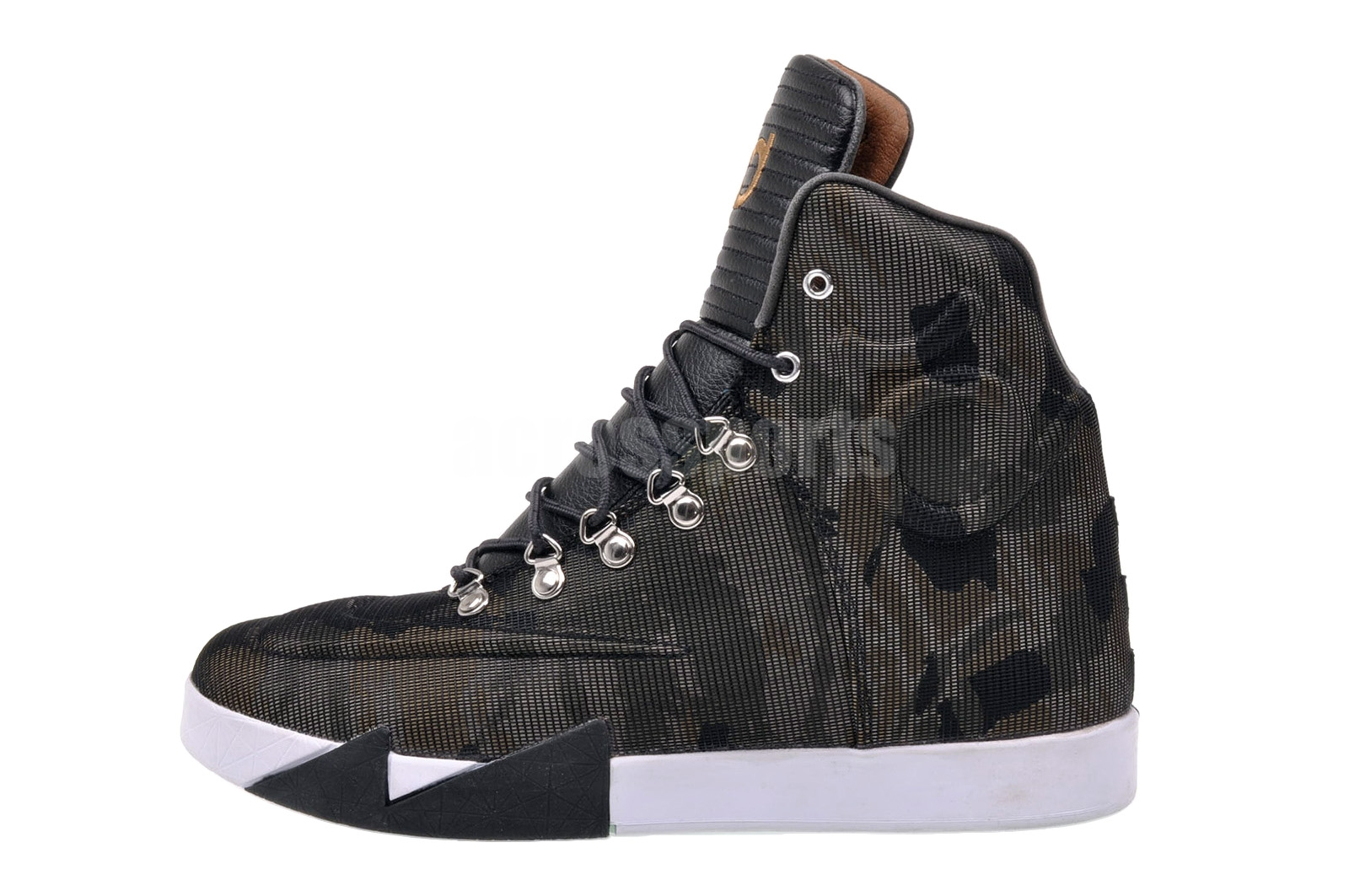 nike kd vi nsw lifestyle qs camo kevin durant casual shoes
