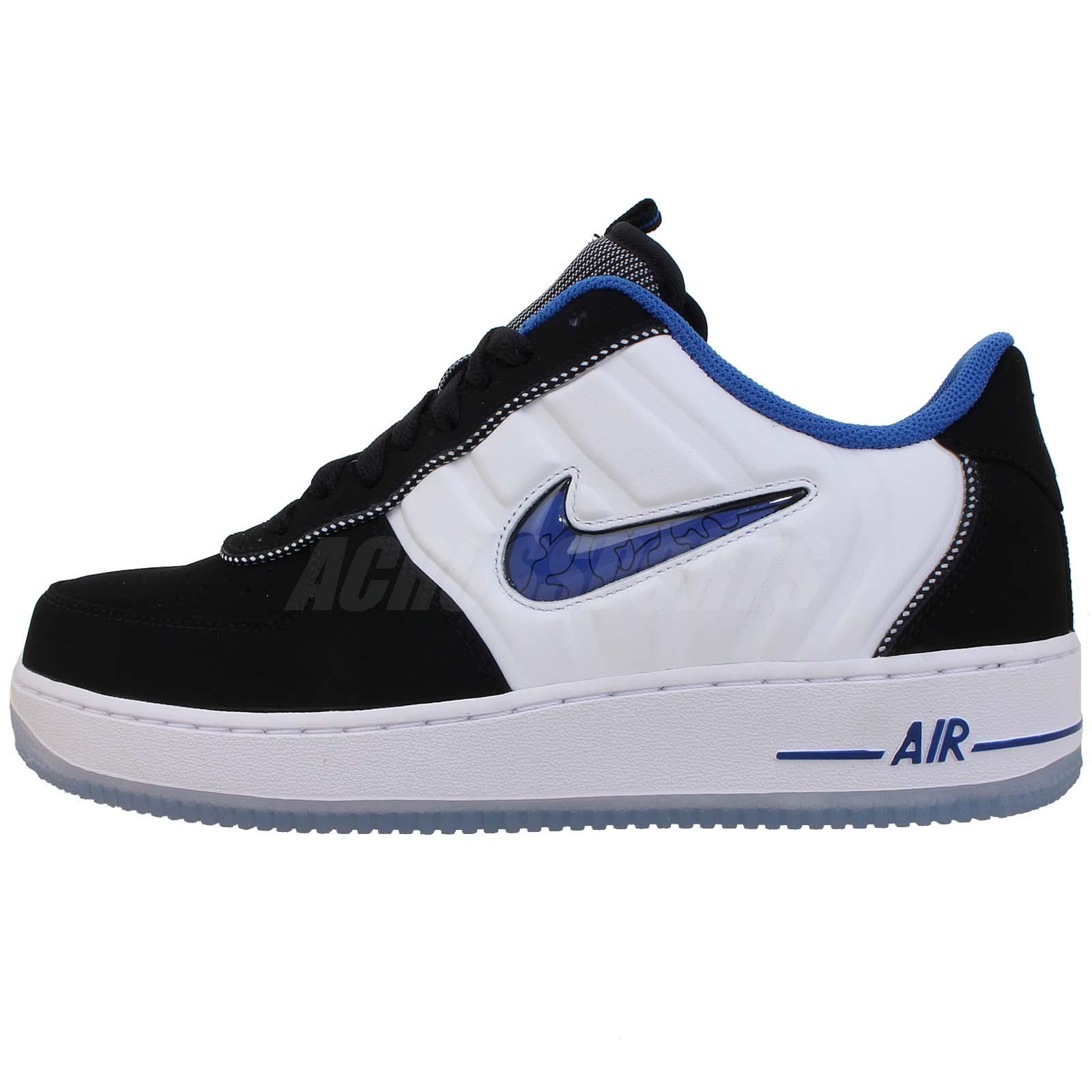 Nike Air Force 1 Low CMFT Penny Hardaway Orlando Magic 1 ...