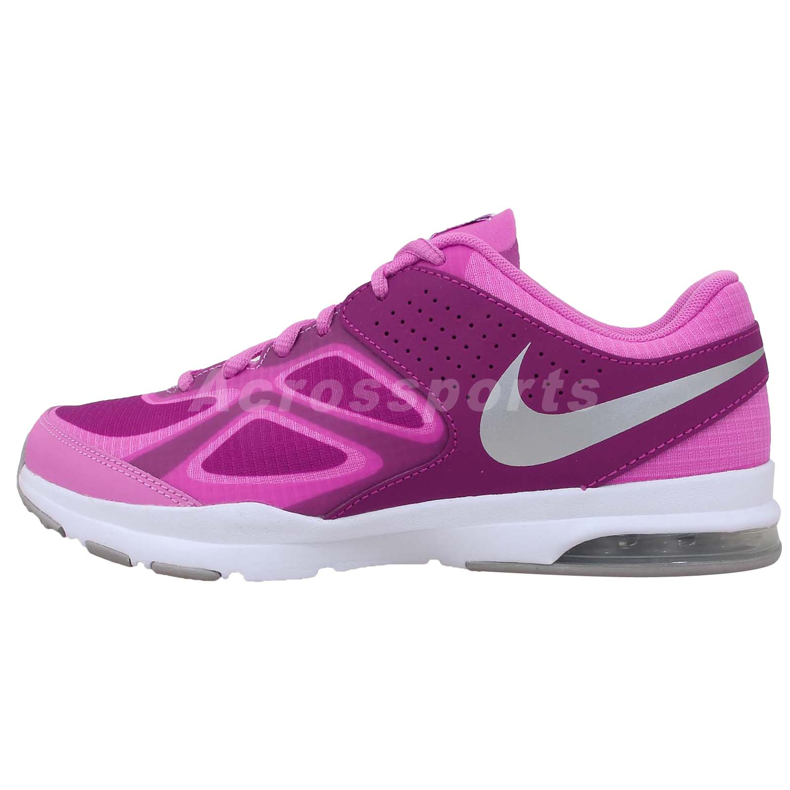 Wonderful Nike Free 50 2014 Womens Red White Training Shoes