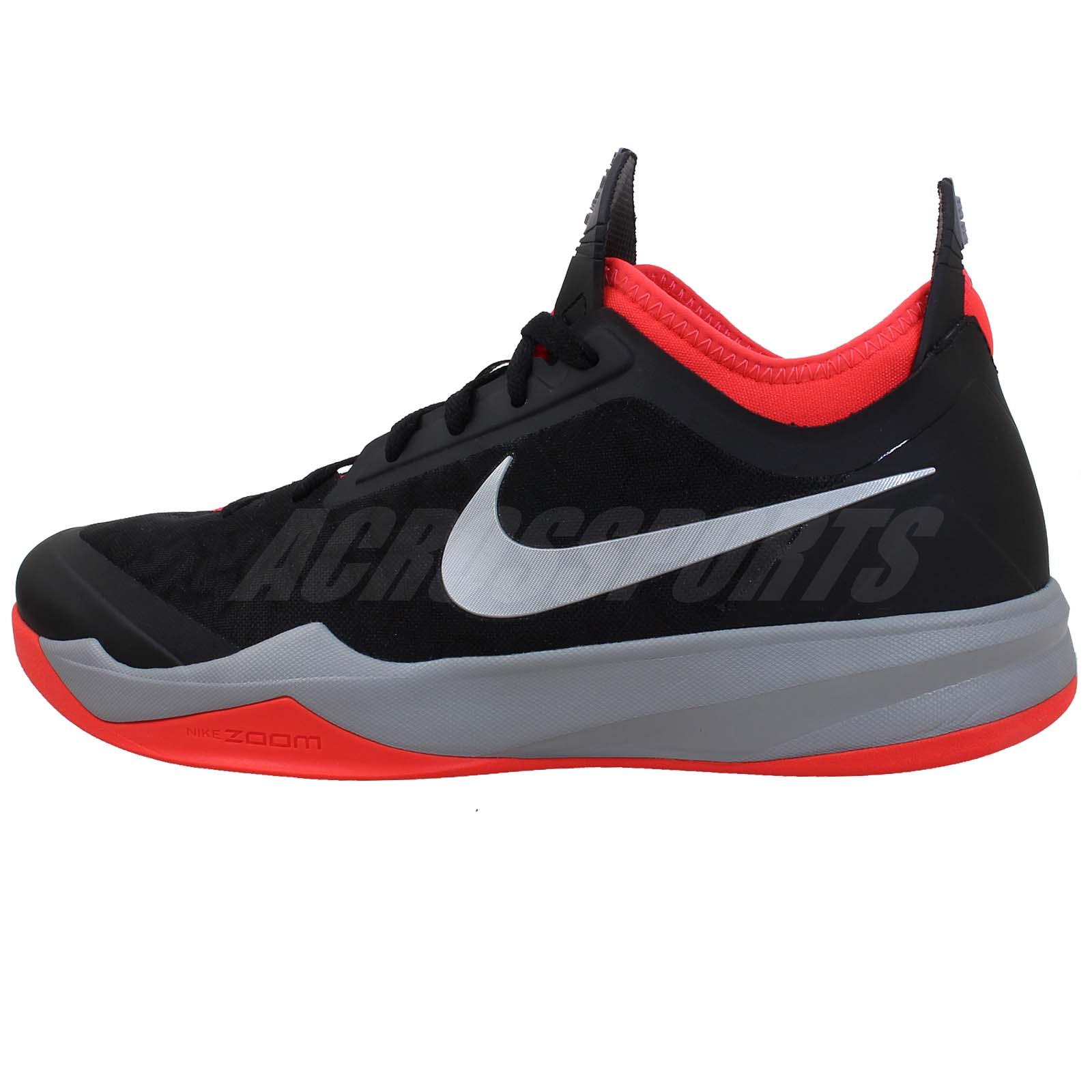 James Harden Nike Shoes: Nike Zoom Crusader James Harden Houston Rockets Away Mens