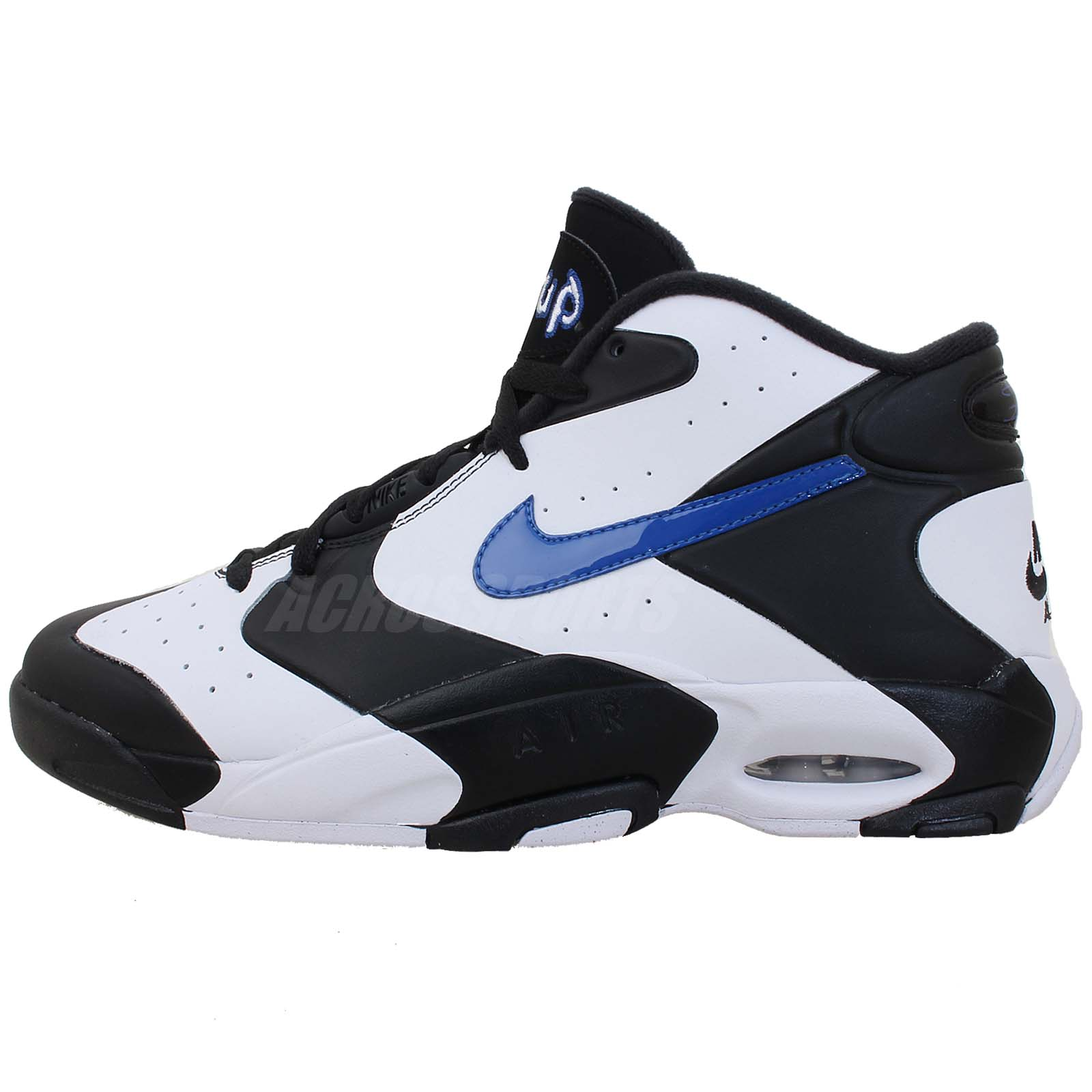 Nike Air Penny Hardaway Shoes For Sale