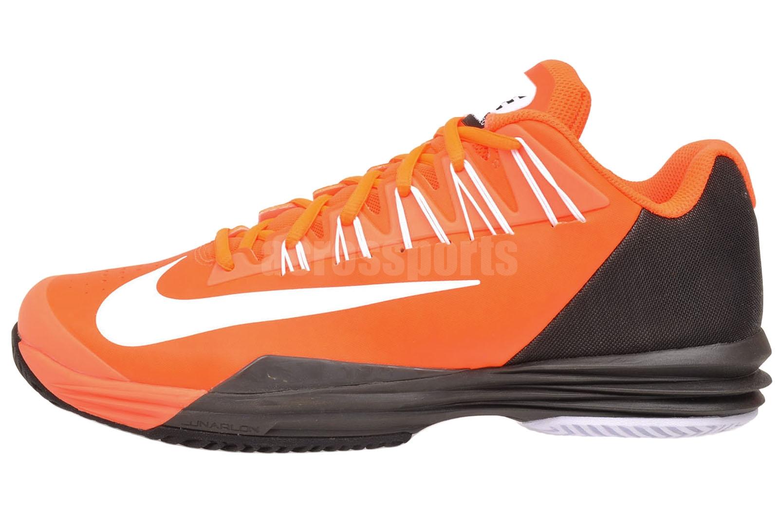 nike lunar ballistec mens 2014 tennis shoes rafael nadal