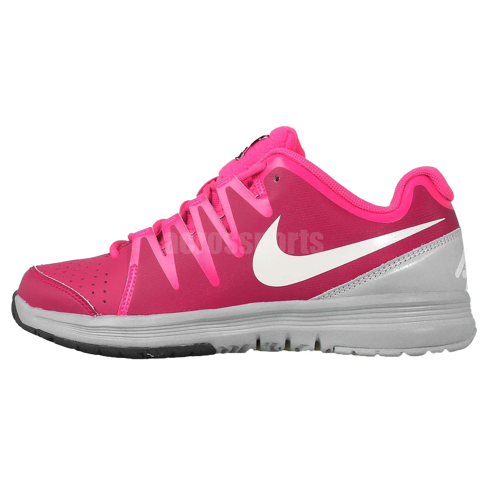nike wmns air vapor court pink purple 2014 womens tennis