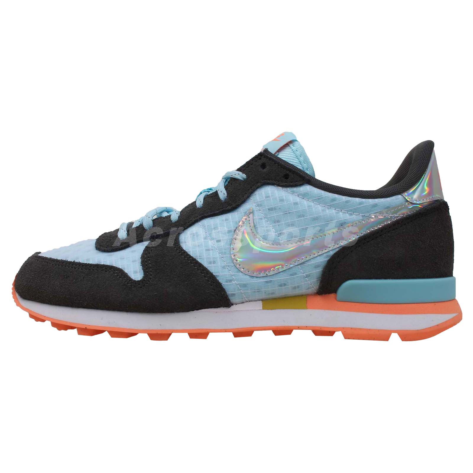 Wonderful About Nike Wmns Oceania Textile 2014 Womens Retro Running Casual Shoes