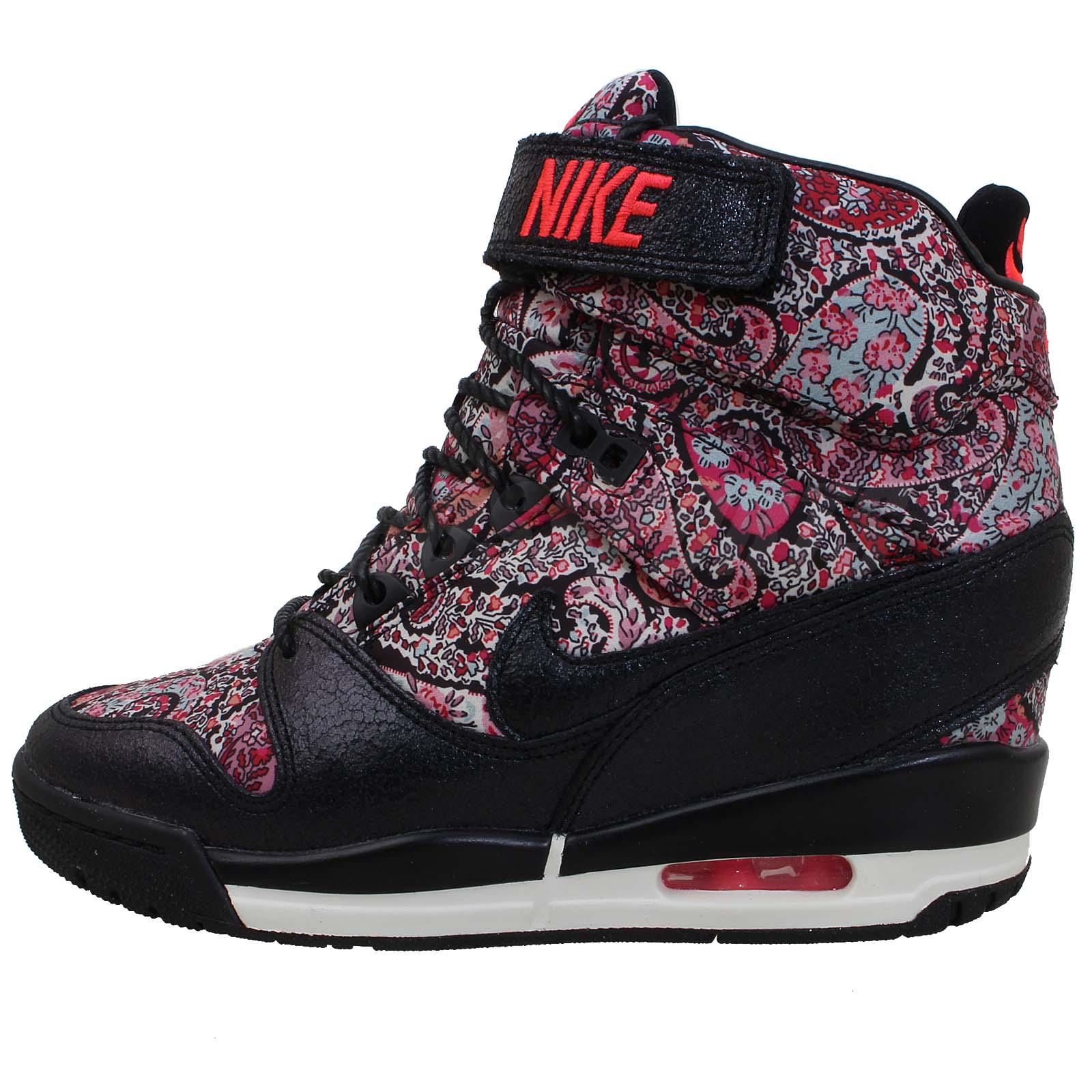 nike wedge heel sneakers bing images
