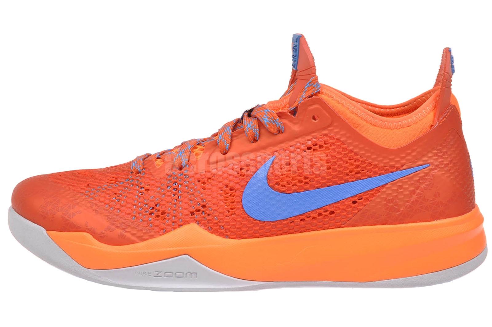 Nike Zoom Crusader Outdoor Mens 2014 Basketball Shoes ...