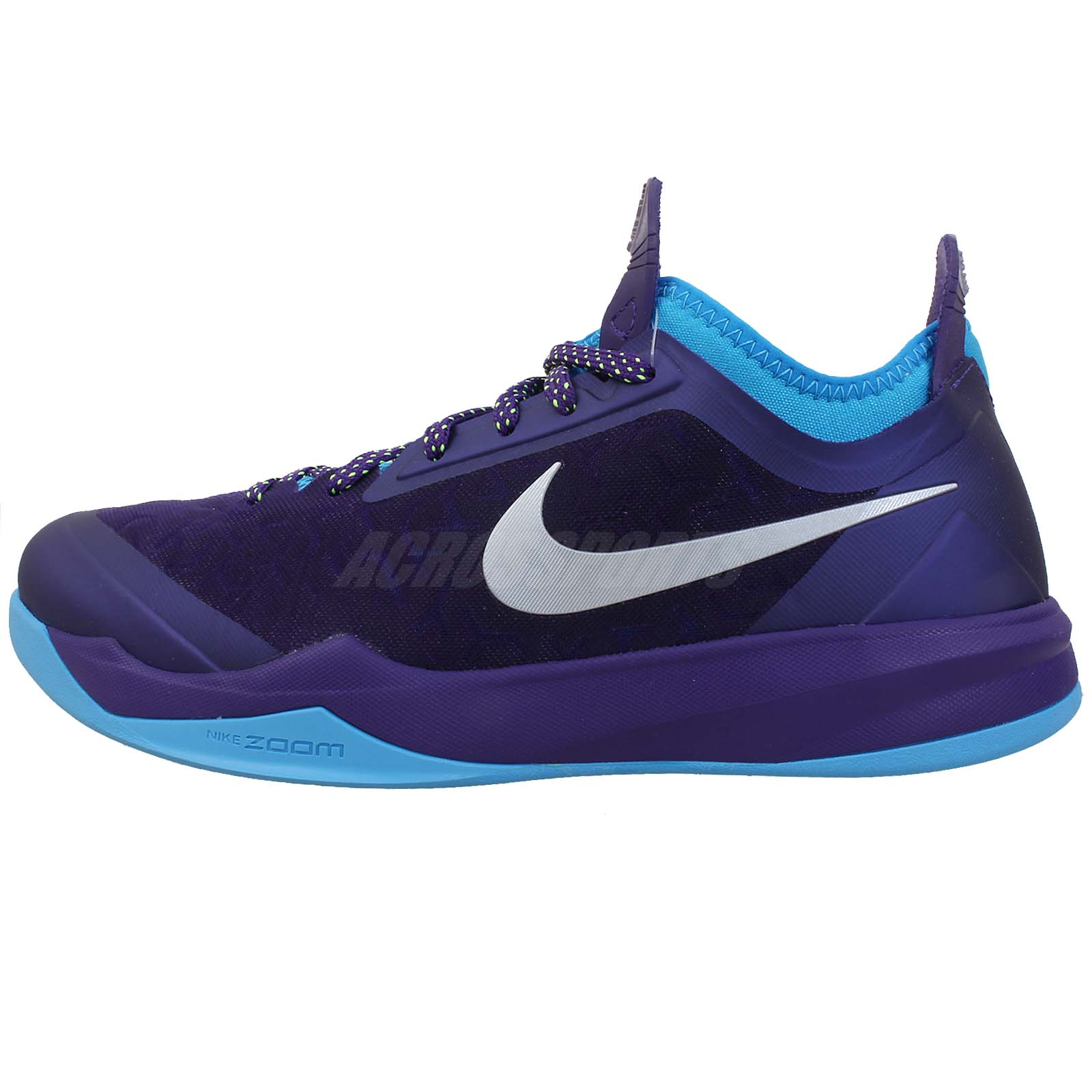 Nike Zoom Crusader Xdr James Harden Basketball Shoes