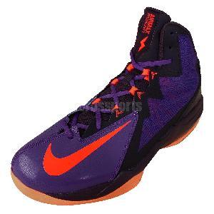 Nike Air Max Stutter Step 2 Purple