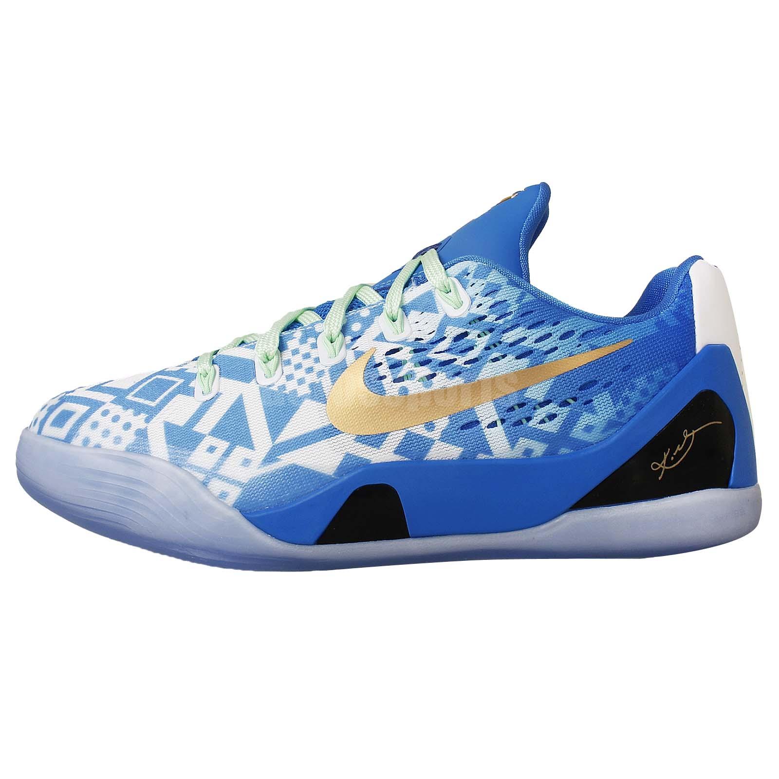 Kobe Ix Youth Basketball Shoes