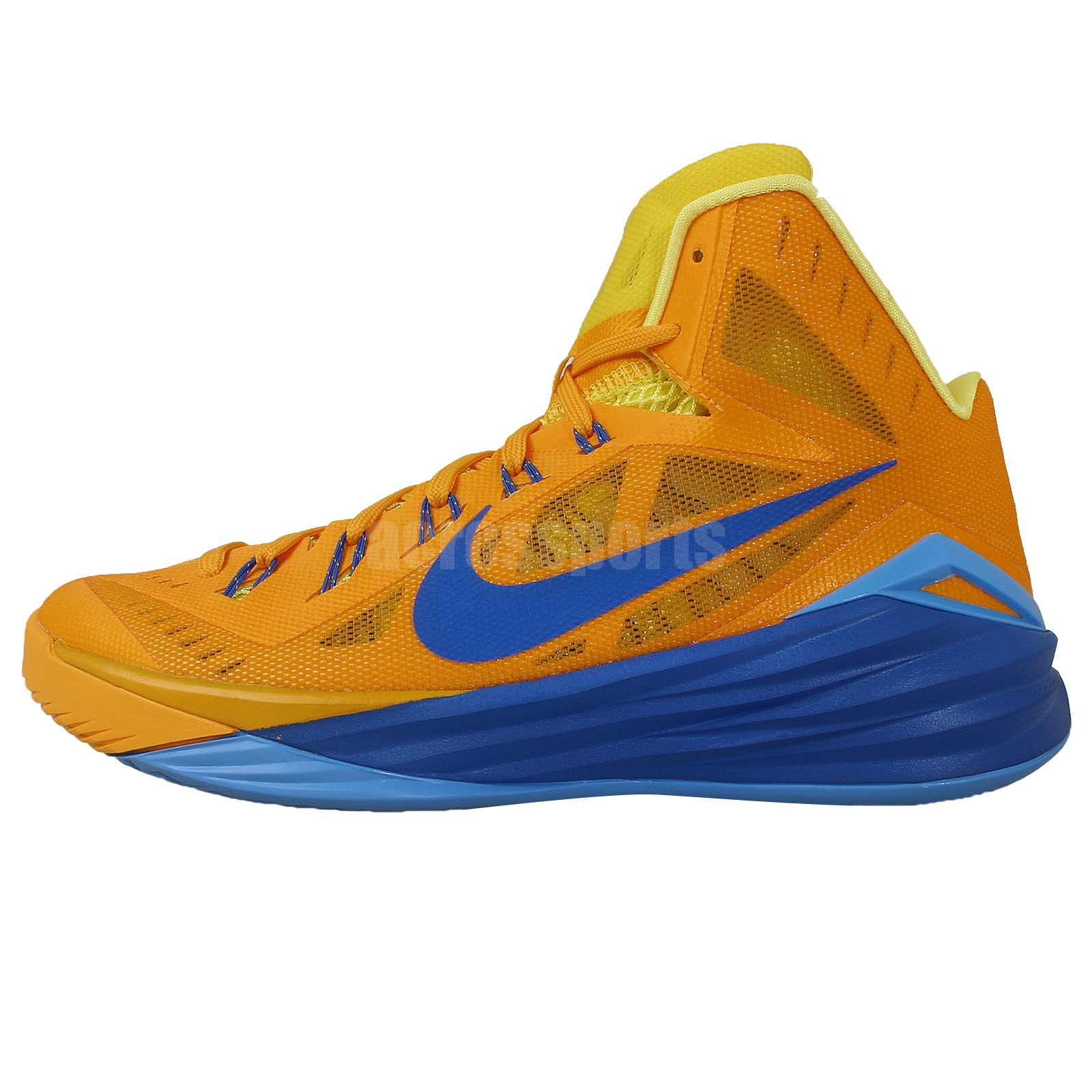 nike mens hyperdunk 2014 paul george basketball shoes