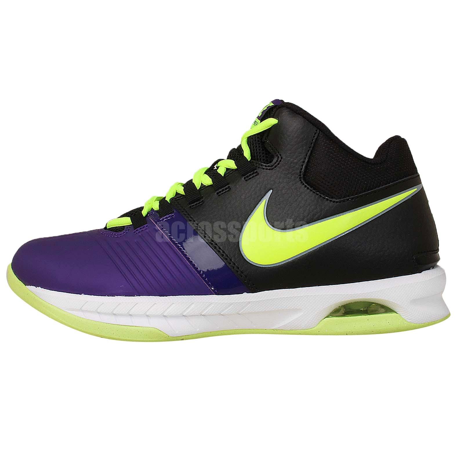 2015 Air Max Basketball