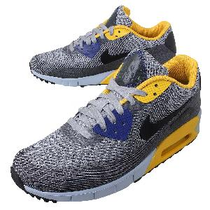 Nike Air Max 90 JCRD City QS Jacquard Paris France Mens Running Shoes 667636 001 | eBay