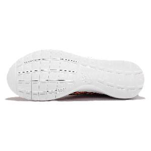 nike montres pour les femmes - Nike Roshe Flyknit One Run Black Orange Men Running Shoes Sneakers ...