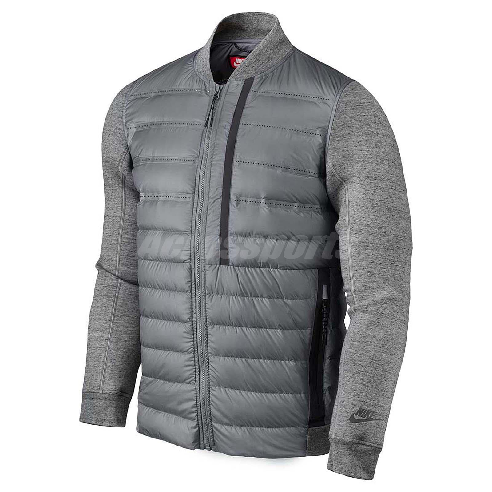Nike down jacket men's
