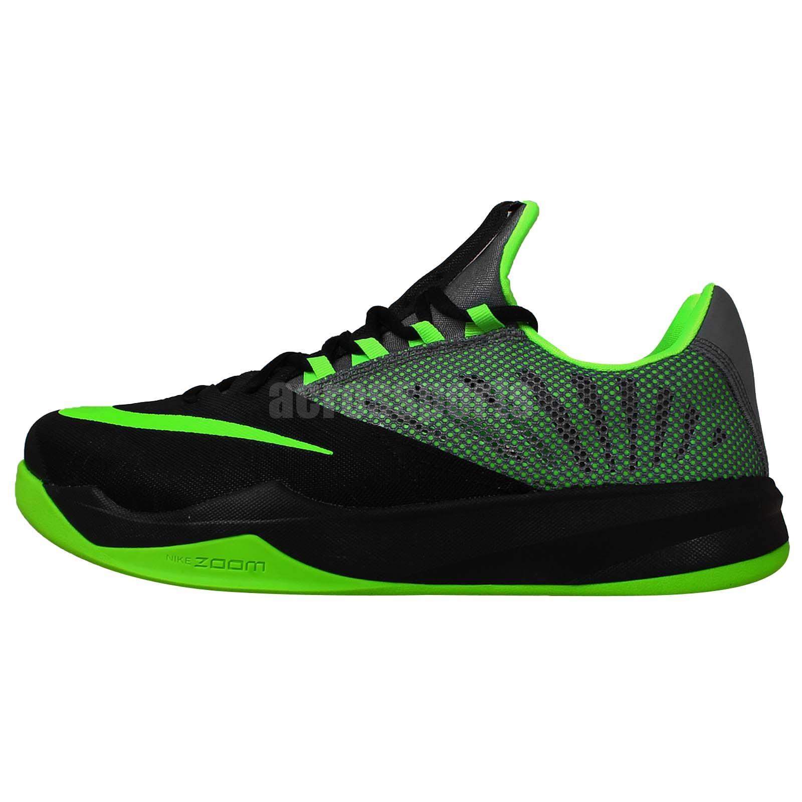 Nike Zoom Run The One Basketball Shoes