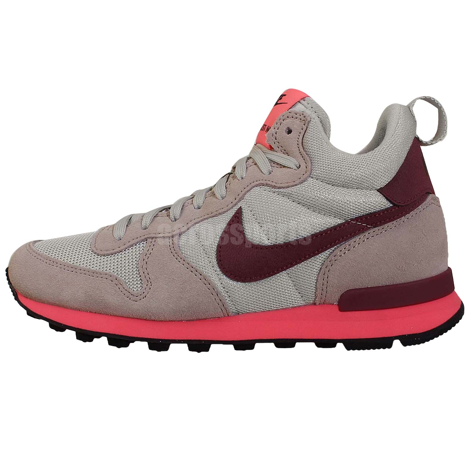 Awesome Nike Stamina Casual Shoes For Women  Gymshoeswomen