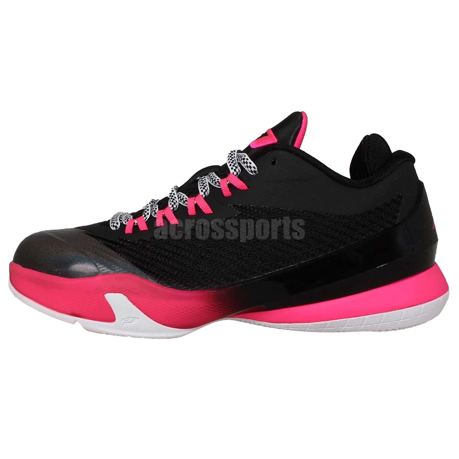 Nike Jordan CP3. VIII GG 8 GS Girls Chris Paul Youth ...