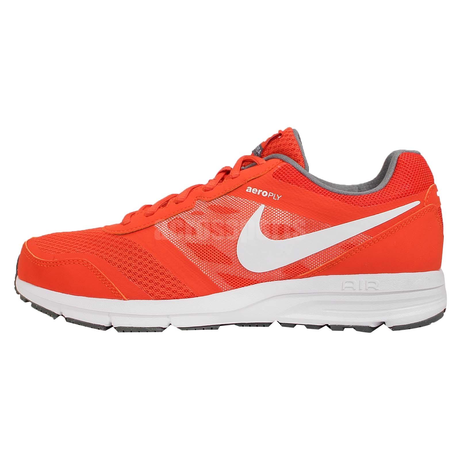 Nike Air Relentless Orange