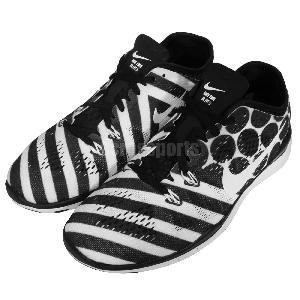 Womens Nike Free 5.0 Tr Fit 5 Print Training Shoes