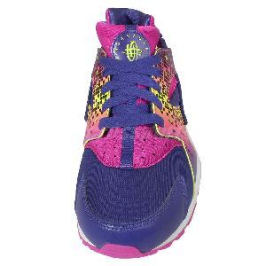 Basket Nike Huarache GS 704943-004 39
