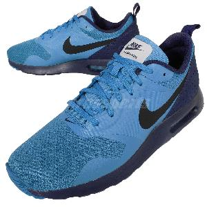 Nike Air Max Tavas Blue Mens