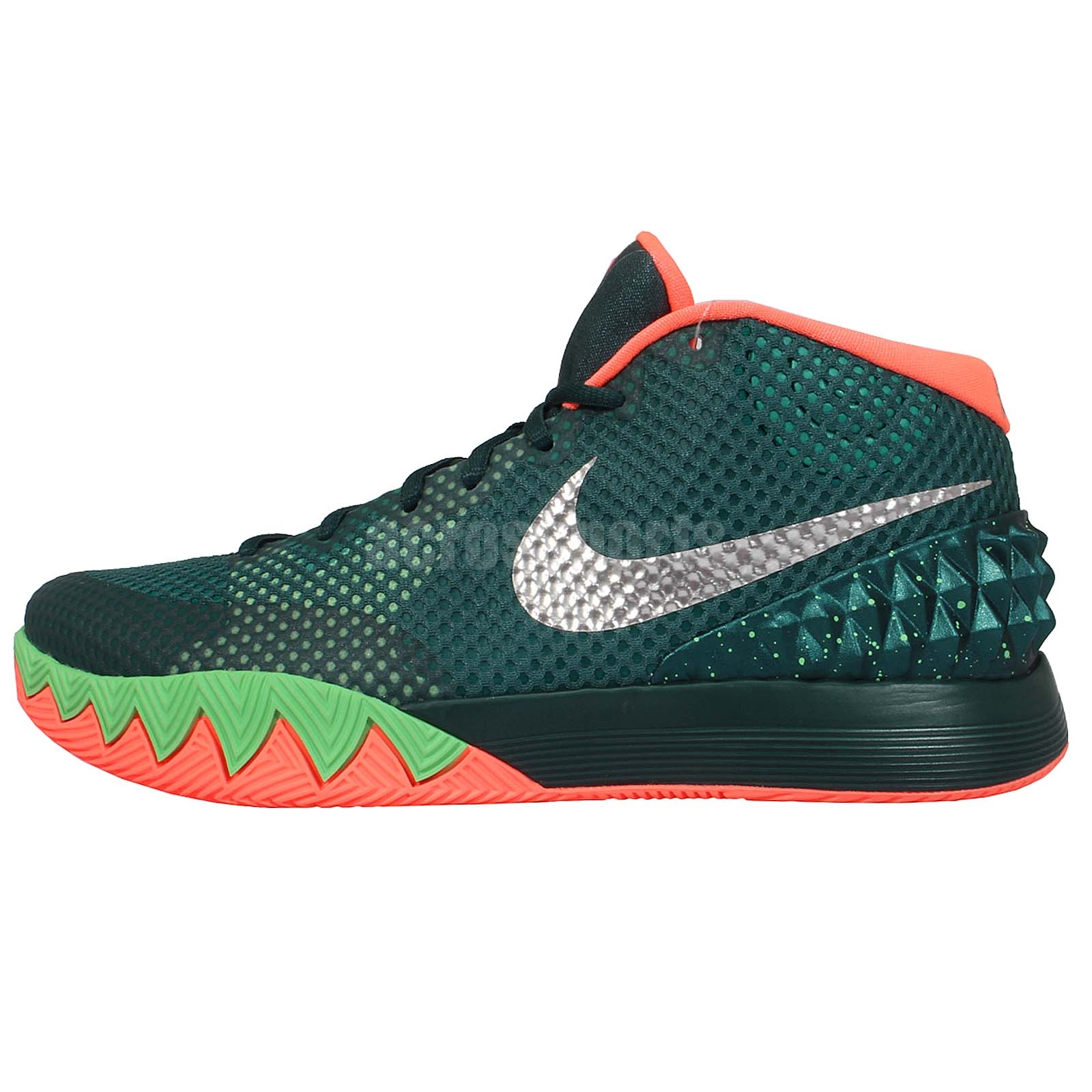 Kyrie Irving Shoes 2015 Nike Kyrie 1 EP Flytra...