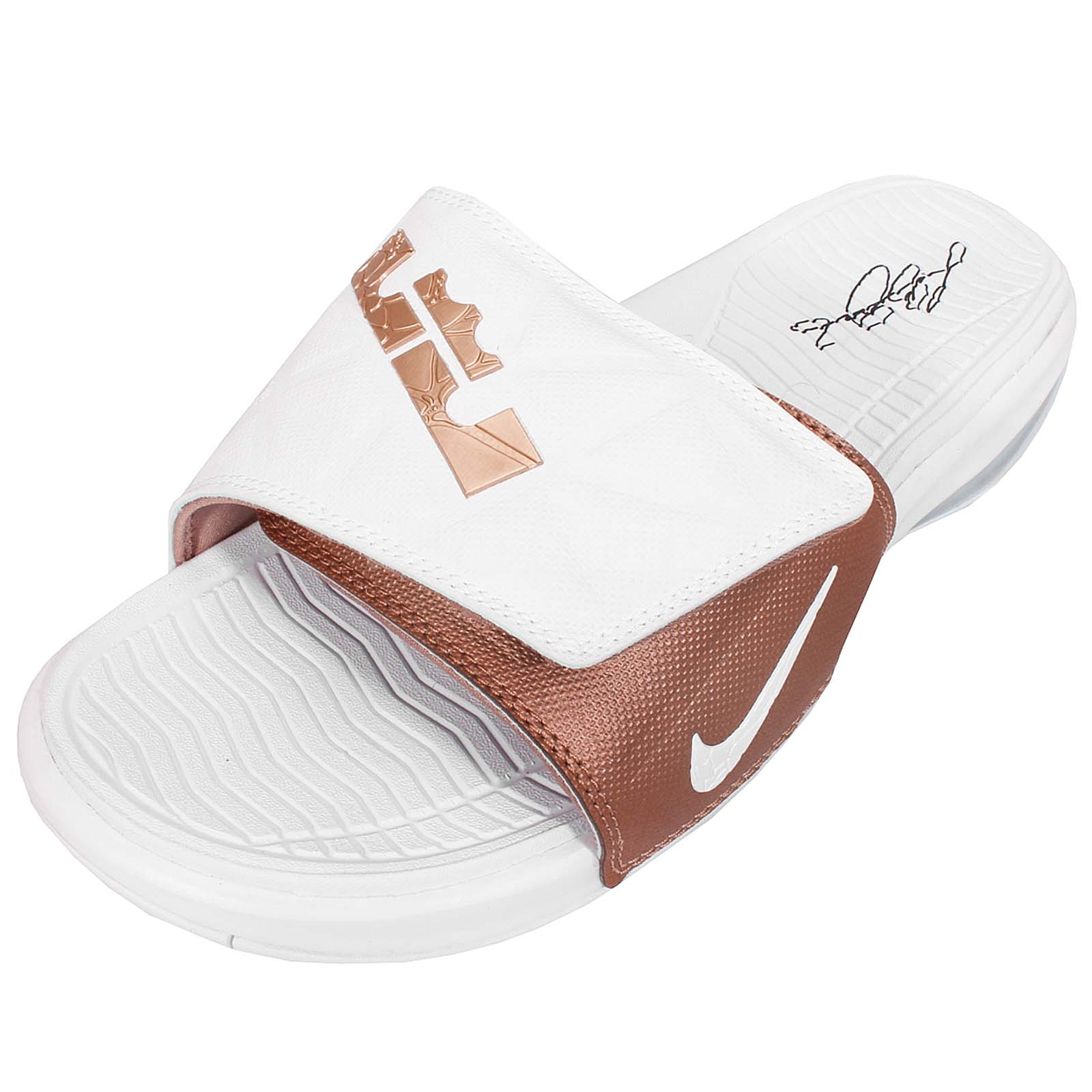 b6b91e710f60 Buy lebron james sandals   OFF63% Discounted