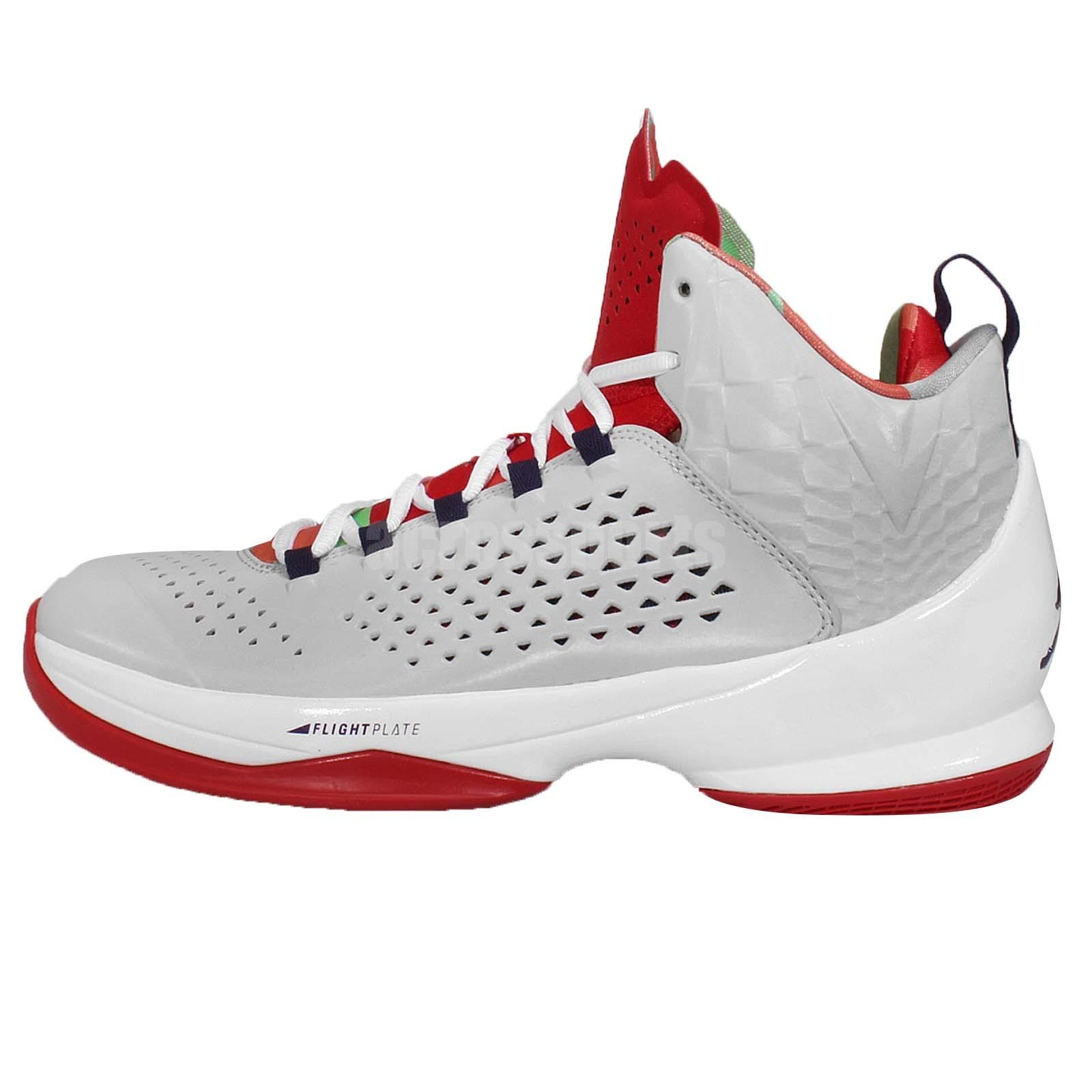 Nike Jordan Melo M11 X Carmelo Anthony Hare Mens ...