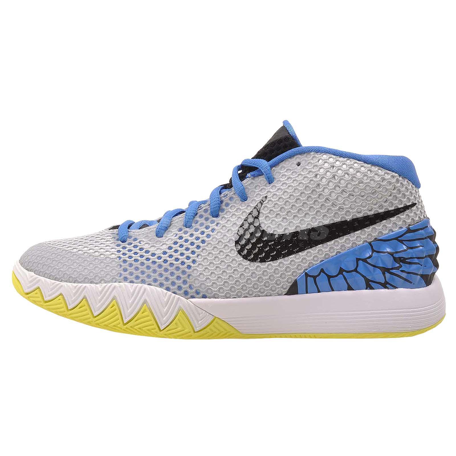 nike kyrie 1 gs kids youth boys girls basketball shoes