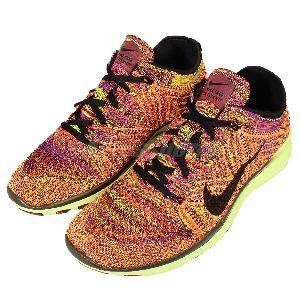 Nike Free 5.0 Flyknit Tr Multicolor