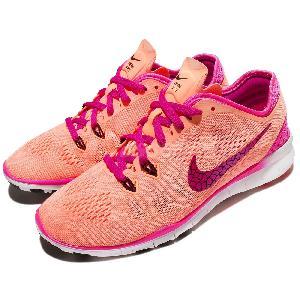 Nike Free Tr Fit 2 Breathe Women's Training Shoe