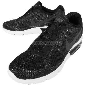 ccijg Nike Air Max Sequent Mens Big Cushion Running Shoes Sneakers