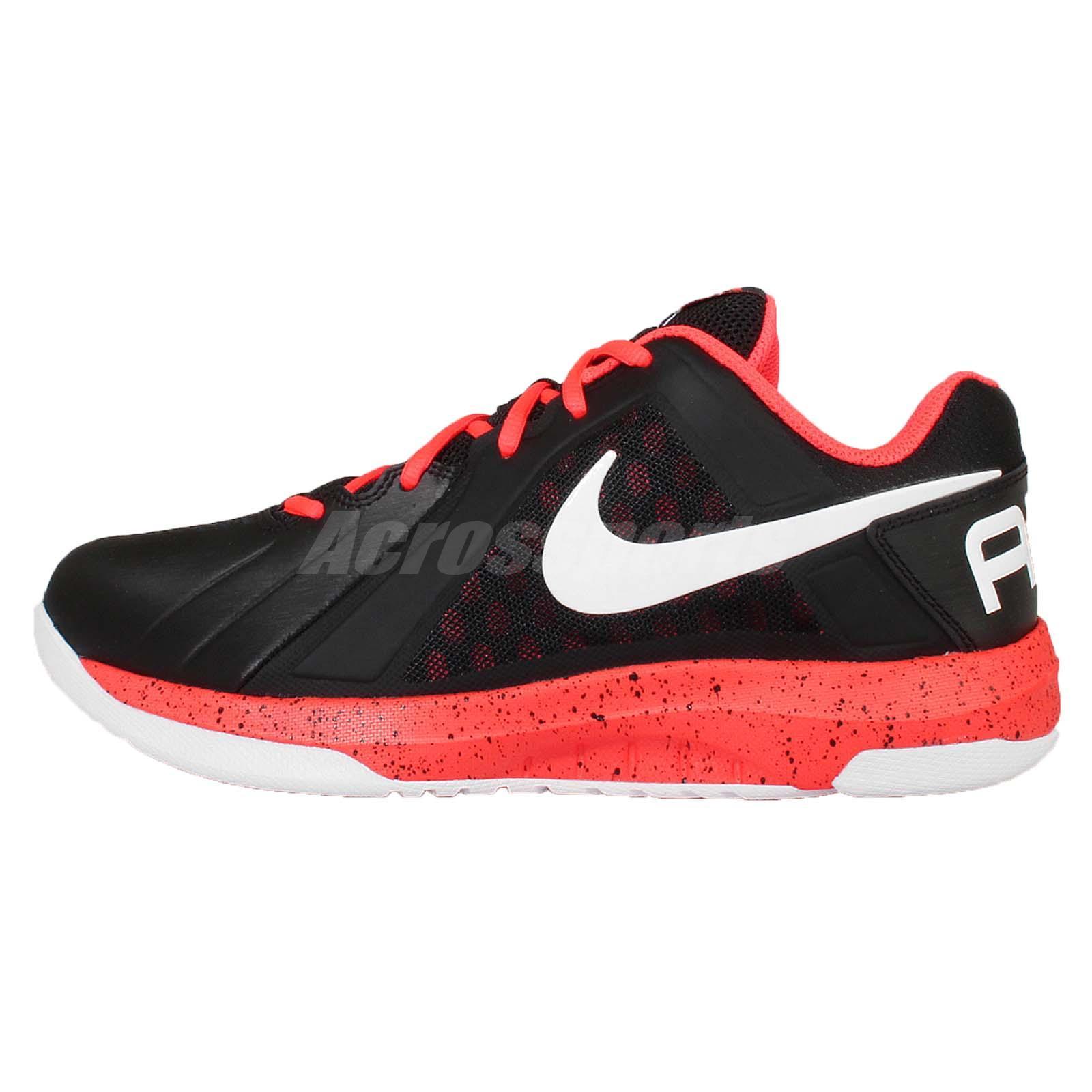 Nike Air Mavin Low Basketball Shoes