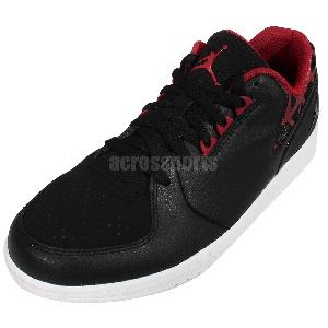 Nike Jordan 1 Flight 3 Red
