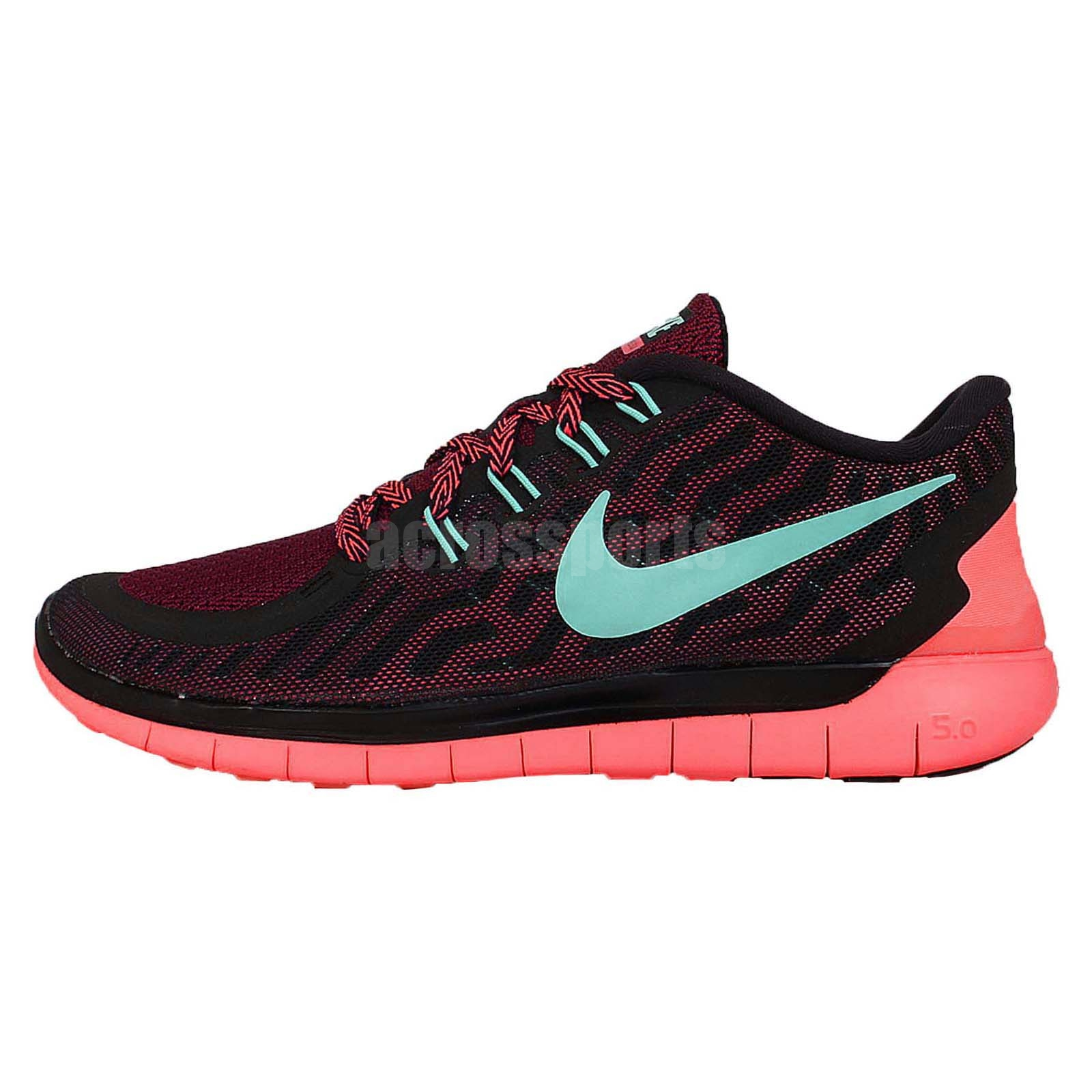 Nike Free Tr Fit 5.0 Leopard Laces