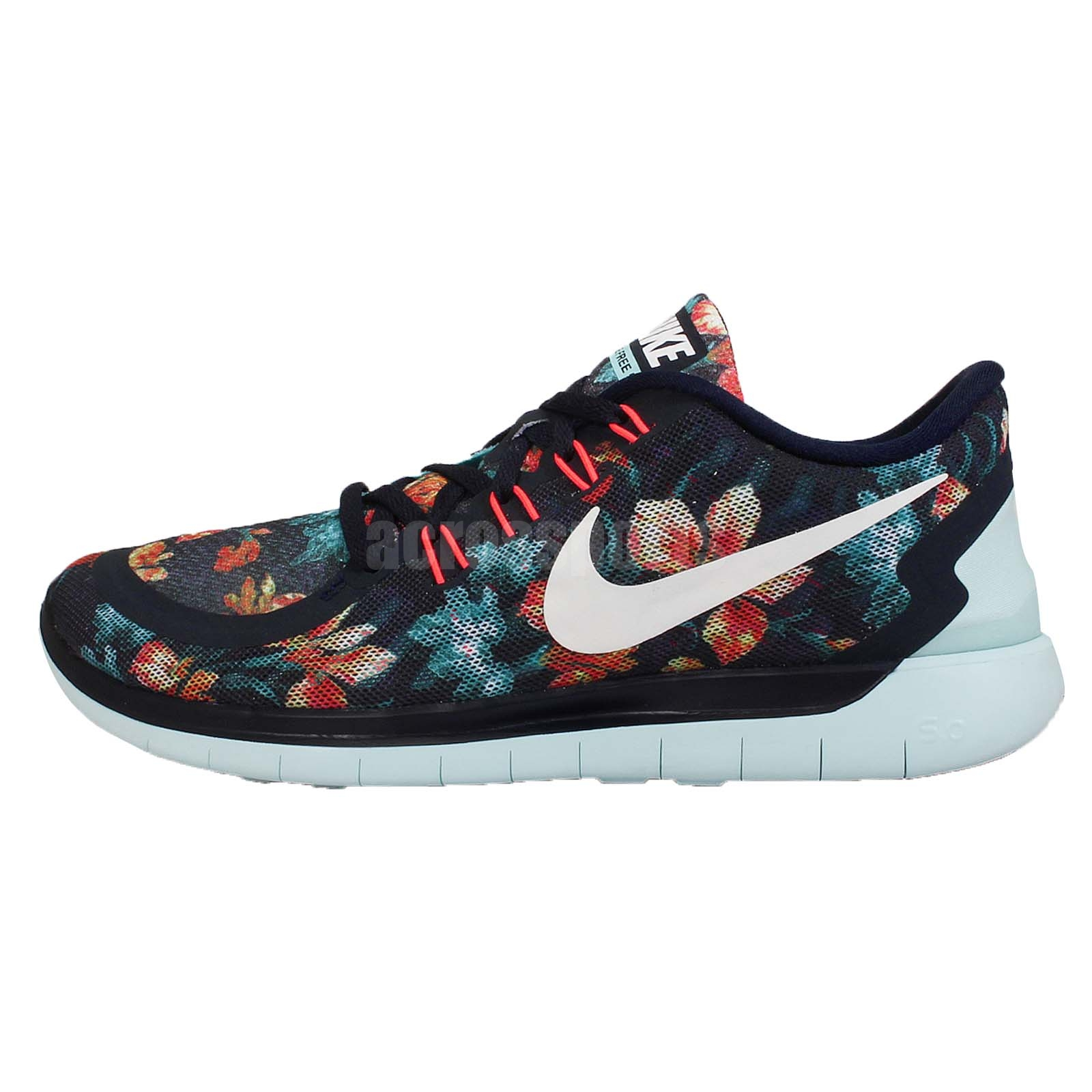 Jasmine nike free sneakers dual fusion and white keds