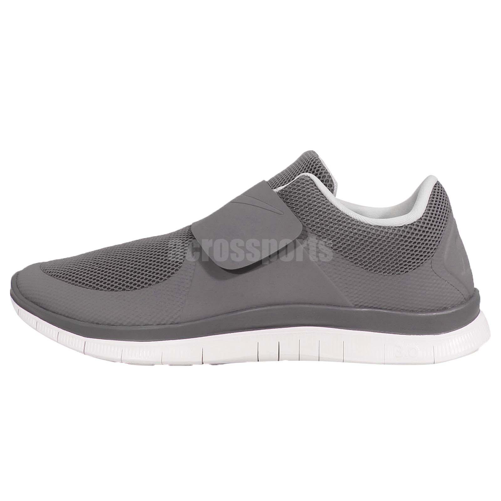 nike free socfly velcro 2015 running shoes slip on