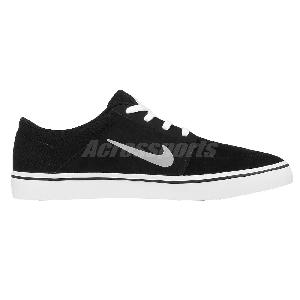 Nike SB Portmore Baskets 725027-012 Noir