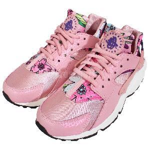 Air Huarache Pink Floral
