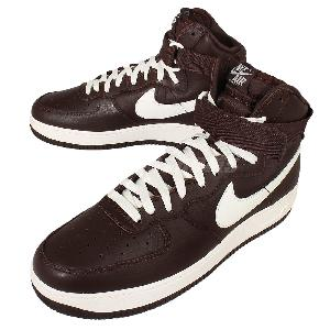 qilfo Nike Air Force 1 Hi Retro QS Color Of The Month Pack Brown Mens