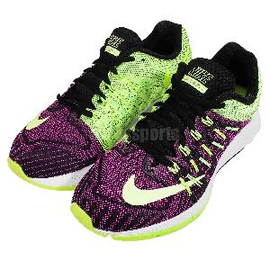Nike Air Zoom Pegasus 33 Women's Running Shoes Fire Pink