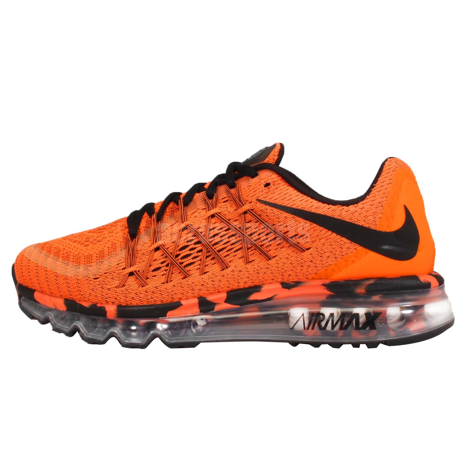 Air Max 2015 Mens Red