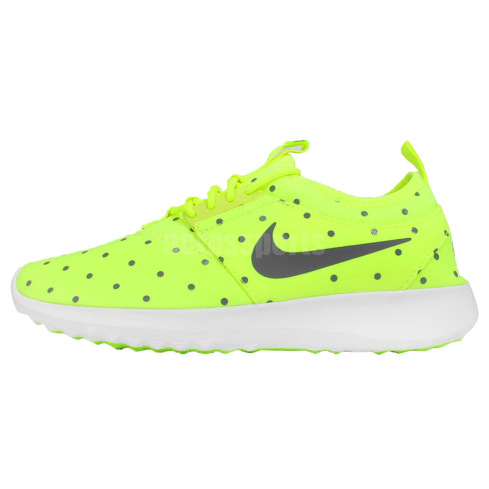 Beautiful Sole Unit Which PicksShop Zappos To Find The Perfect Pair Of Nike Shoes You Have Been Looking For Nike Roshe Run Mesh Black White Polka Dot Sole Womens MensThen He Walked Rapidly Along Beside The Chains At Some Distance And