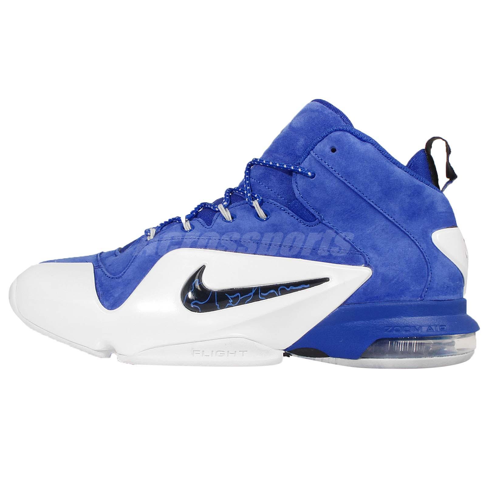 Nike Zoom Penny VI 6 Hardaway Orlando Magic Mens ...