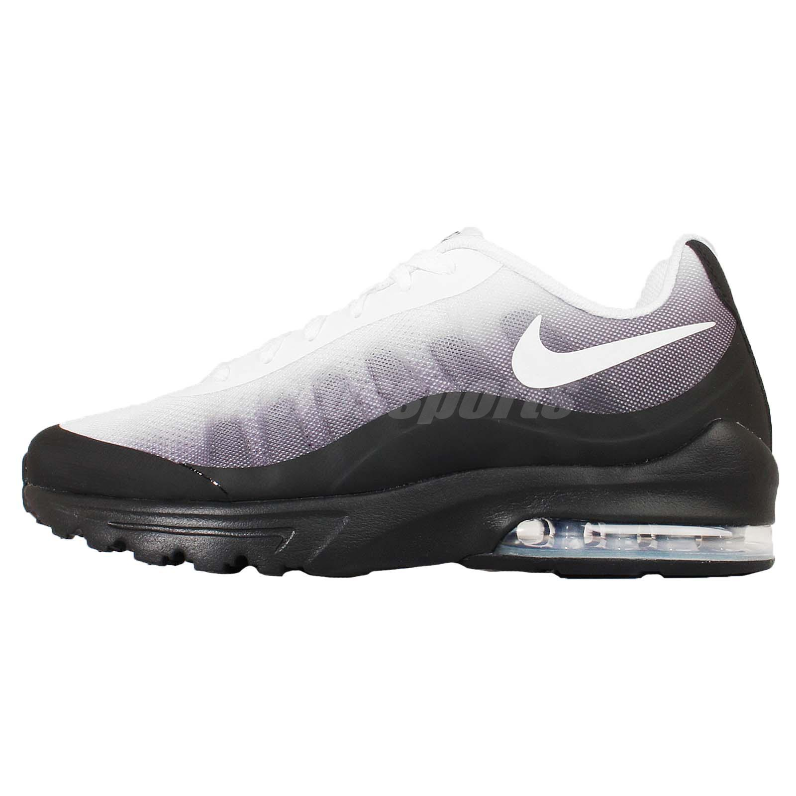 Nike Air Max Invigor Print Black White Mens Running Shoes Air Max 95 749688 010 | eBay
