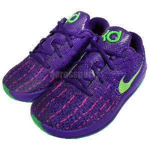 baby kevin durant shoes